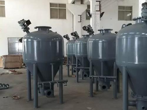 仓式发送罐(仓泵)